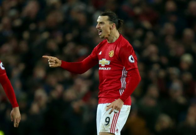 Why Mourinho is convinced Zlatan is staying