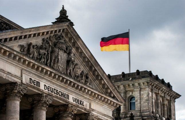German politics – 10 things you need to know