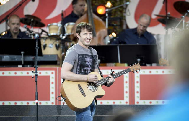 Convince us James Blunt isn't awful if you want a job, Swedish company demands
