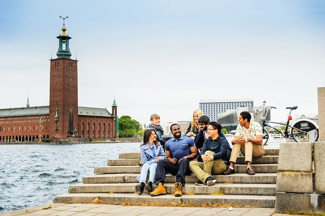 'Do your research!': tips on applying for residence in Sweden