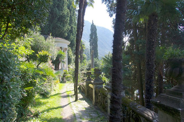 17 of the most beautiful parks and gardens in Italy