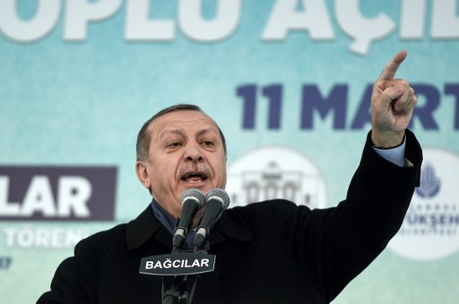 Turkey hits back at Swiss tabloid for article calling president a 'dictator'