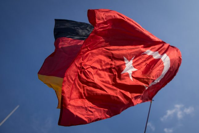 Germany launches probe into 'intolerable spying' by Turkey