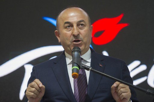 Zurich wants to cancel Turkish foreign minister's Swiss visit
