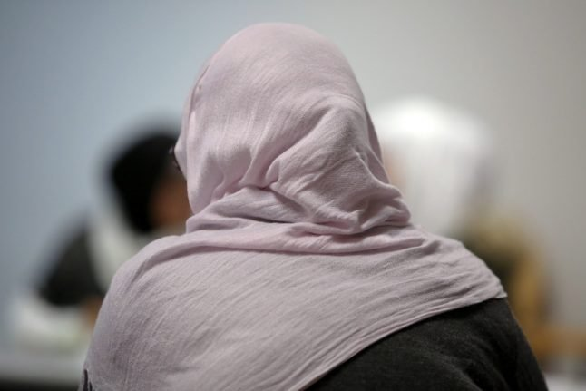 What the EU Court ruling on headscarf bans means for Germany