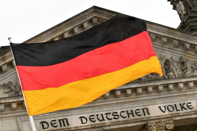 Germany no longer 'world's best country' due to terror attacks
