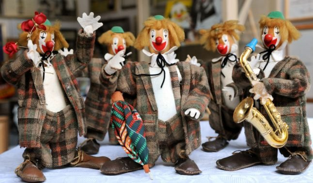 Why on earth do these 8 weird German museums exist?