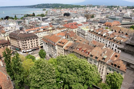 Geneva agrees to name more streets after women