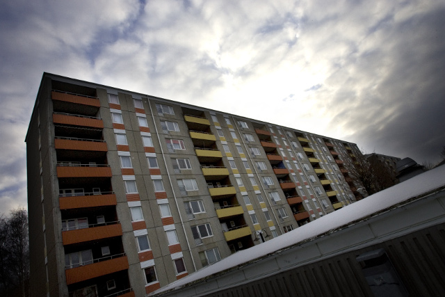 Sweden to get new anti-segregation authority