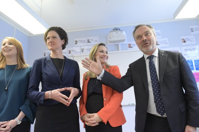 Could crisis in the opposition bring a new political climate in Sweden?