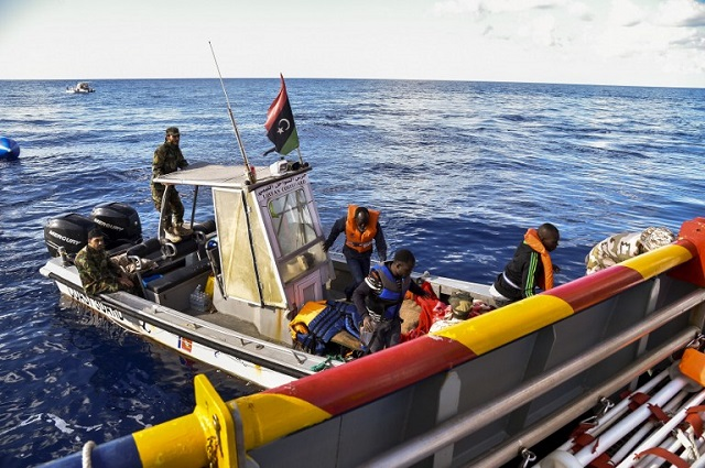 Italy steps up investigation into charity-funded migrant rescue boats