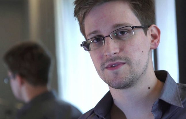 Snowden won't be invited to Germany after all