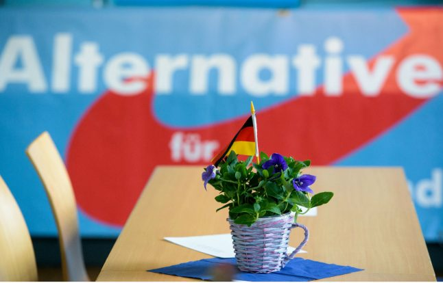 How Saarland could show that the far-right AfD are finished