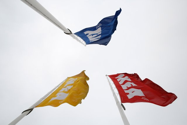 Thousands apply for jobs at new Ikea store
