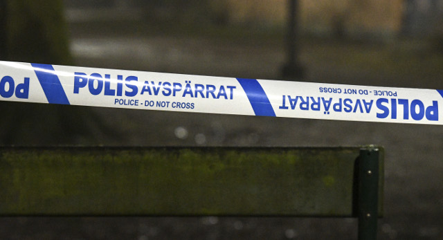Sweden's new lethal violence stats for 2016 analyzed