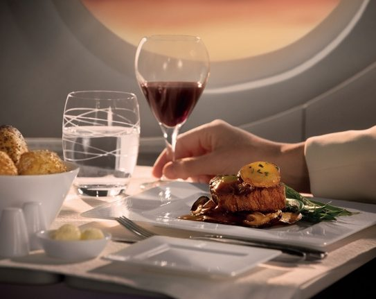 Why everyone should fly Qatar Airways Business Class at least once in their life