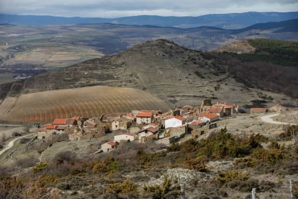 Spain struggles to repopulate its deserted rural interior