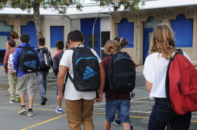 Are French pupils really among the most unruly in the world?