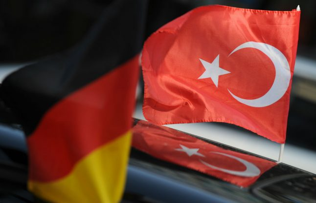 Broken marriage: Why Germany and Turkey can't stop fighting
