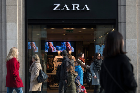 After crisis, Spain textiles sector dons new colours