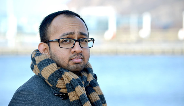 OPINION: 'I worked hard to become a head chef in Sweden. Now I'm being deported unfairly'