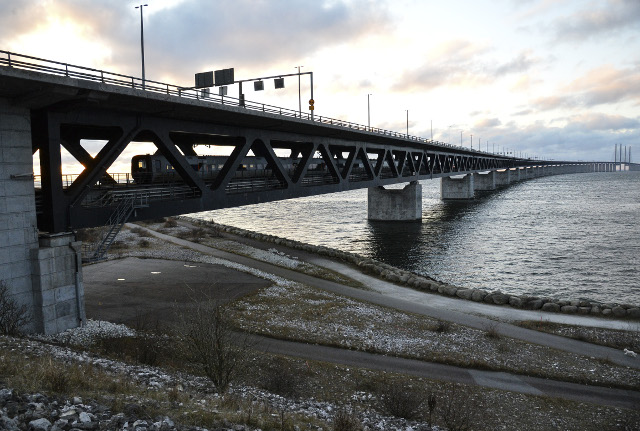 Sweden carries out most border controls among Schengen nations
