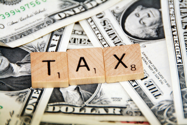 Expert US expat tax help for Americans living in France
