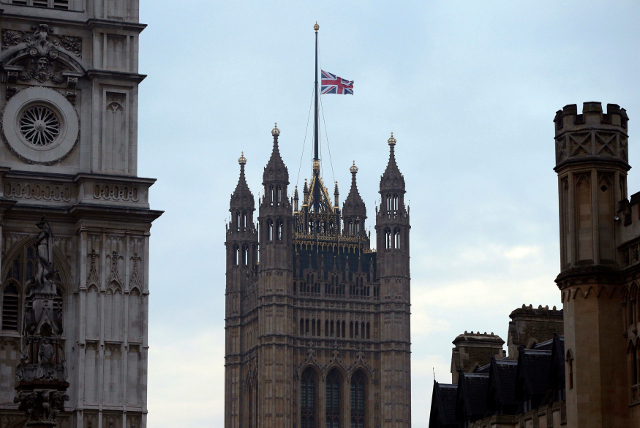 Swedish leaders pay tribute to London victims