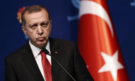 Turkey has 'no business here' campaigning in Germany: minister