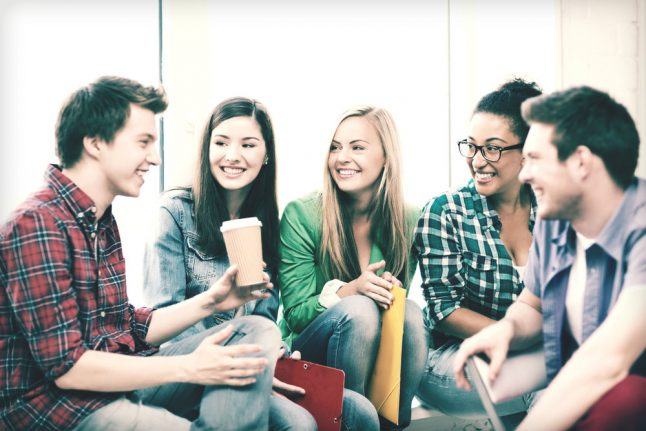 Norway ranks 10th for international students, 2nd for careers