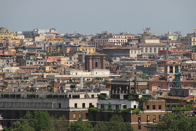 VIDEO: Rome police bust criminal gang who targeted central hotels