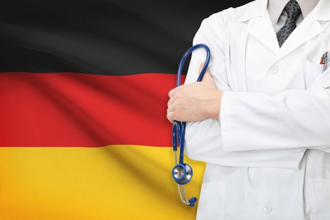 The expat's healthcare guide to Germany