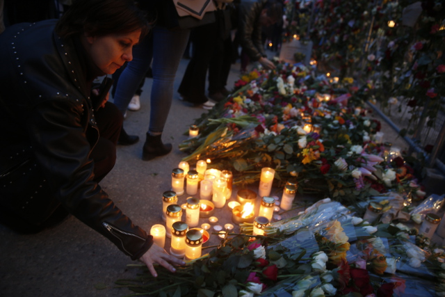 Swedish police: 'There is nothing to indicate that we've got the wrong man'