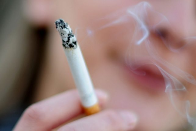 75 billion smokes: report reveals which vices Germans indulge most