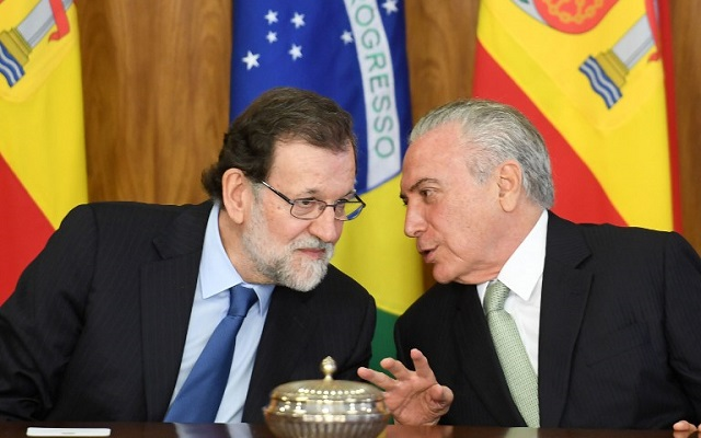 'New era' for Spanish investments in Brazil