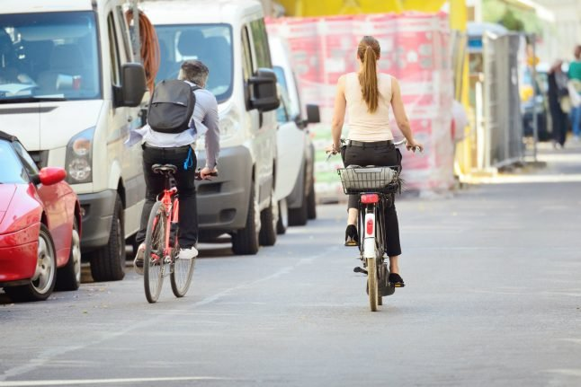 Danish municipality uses drivers' Bluetooth to solve traffic issues