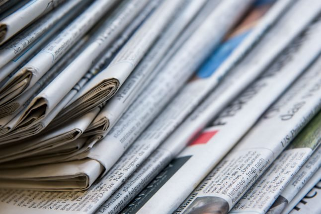 Man stabbed to death for complaining about late newspaper delivery