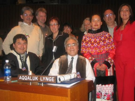 'Arctic ethics are inspired by Nordic cooperation'