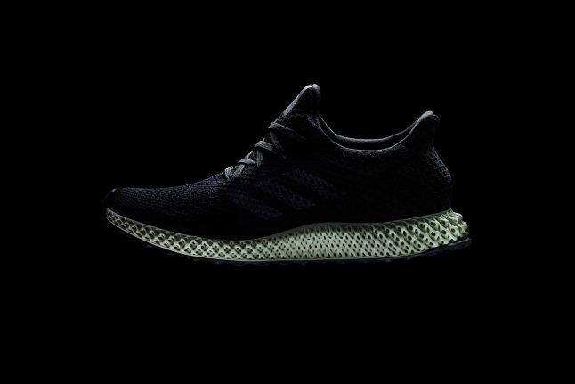 Adidas to launch mass production of shoes using 3D-printing