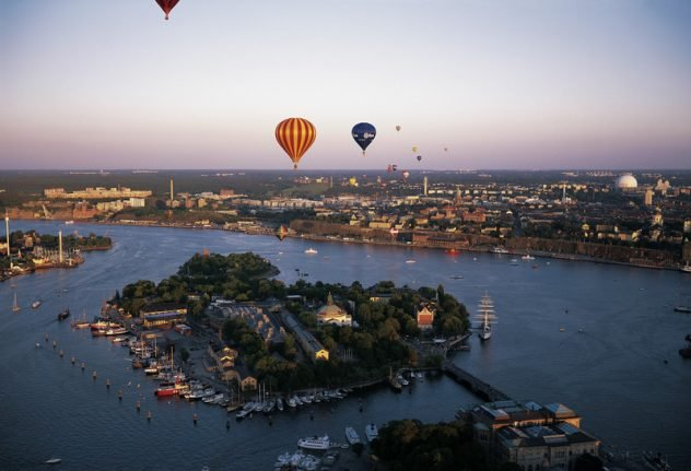 25 ways Stockholm has become more international in the past year