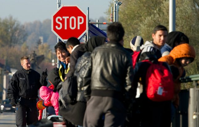 Germany took in 160 times more Syrian refugees in 2016 than UK