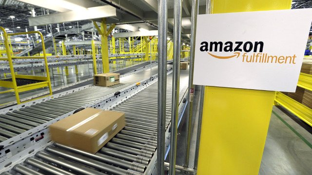 Amazon buys up Swedish domain in hint at future plans