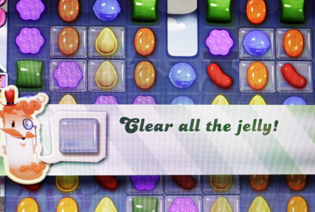 Sweden stops Candy Crush maker from gathering staff ethnic data