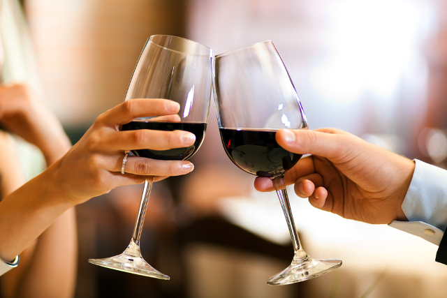 Swiss consumers are drinking less wine