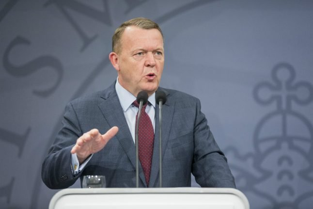 Danish government drops plan to increase retirement age
