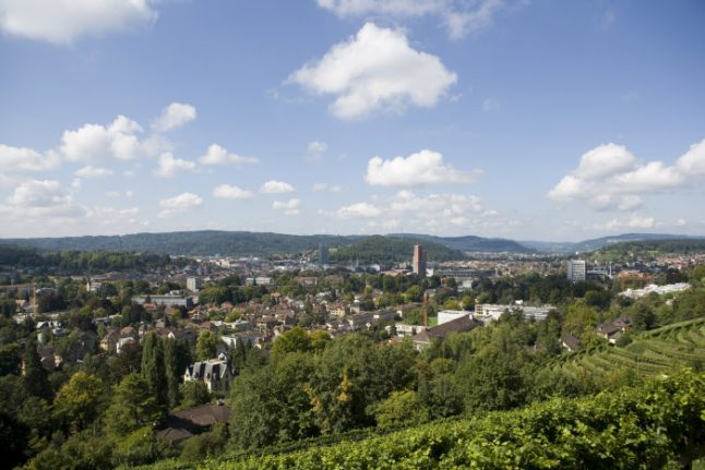 Controversial Swiss mosque to close its doors