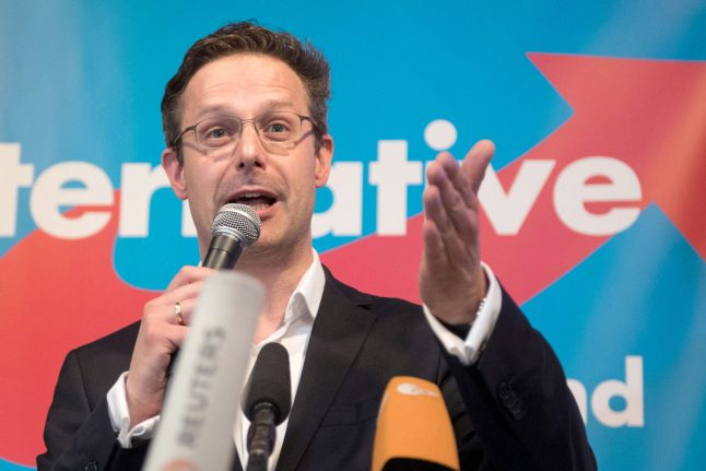 Review finds AfD should have gotten 2,000 more votes in state election
