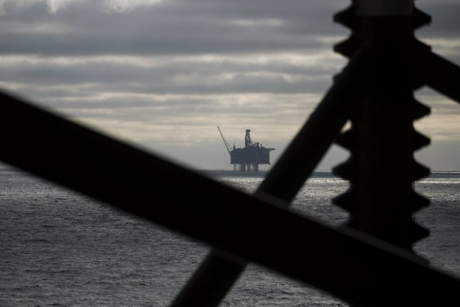 Norway's government ignored all advice on oil: analysis