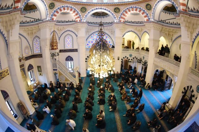 Eight things to know about Islam in Germany