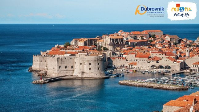 Dubrovnik: the 'Pearl of the Adriatic' and a favourite among Swedes